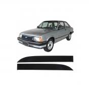 Calha Para Chuva Chevrolet Chevette 1983/