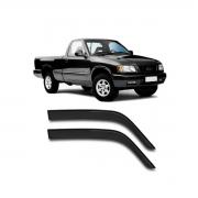 Calha Para Chuva Chevrolet S10 2011/