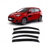 Calha Para Chuva Fiat Palio 2012/