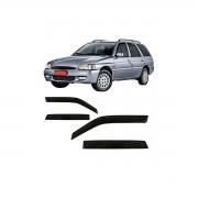 Calha Para Chuva Ford Fiesta Escort 1996/
