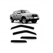 Calha Para Chuva Ford Ranger 1996/2009
