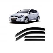 Calha Para Chuva Hyundai I30 2010/