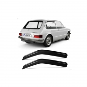 Calha Para Chuva Volkswagen Brasilia Variant
