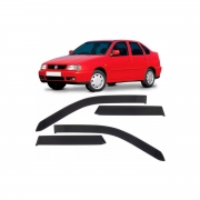 Calha Para Chuva Volkswagen Polo Classic 1997/2001