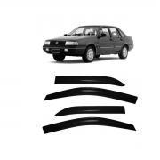 Calha Para Chuva Volkswagen Santana /1997