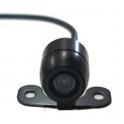 Câmera De Ré Automotiva Multilaser Para Gps Retrovisor