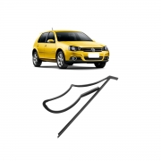 Canaleta Dianteira Porta Direita Volkswagen Golf 99/
