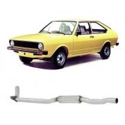 Cano Intermediário Volkswagen Passat 1.5/1.6 1974/1988