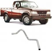 Cano Traseiro Chevrolet D20 1992/1997 Blazer