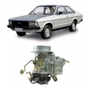 Carburador Ford Corcel 2 1.4 Simples DFV Gasolina