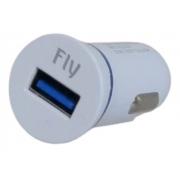 Carregador Veicular Fly Android / iPhone Saída Usb