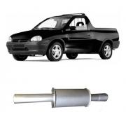 Catalisador Chevrolet Corsa Pick-up 1.6 8v 1995/2003