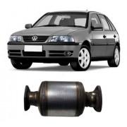 Catalisador Volkswagen Gol Parati Saveiro 1997 Até 2004