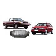 Catalisador Volkswagen Gol Voyage Parati 1992 Até 1996