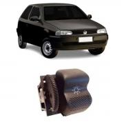 Chave De Luz Volkswagen Gol G2 1994/1996 C/ Reostato