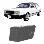 Chave Luz Volkswagen Gol Voyage Parati 1988/1994 Gl/gls