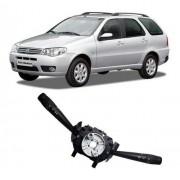 Chave Seta Fiat Palio 01/ C/ Limpador Dianteiro Traseiro
