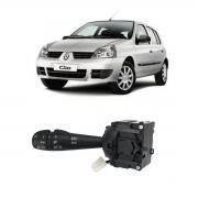 Chave Seta Renault Clio 2010/2012 Logan 2012 Em Diante