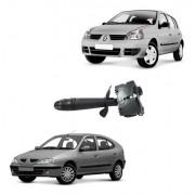 Chave Seta Renault Clio Megane 2000 Em Diante