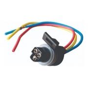 Chicote Reparo Sensor Posição Borboleta Chevrolet Efi Mpfi