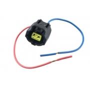 Chicote Reparo Sensor Temperatura Água Volkswagen Ford Zetec