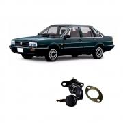 Cilindro Porta-malas Volkswagen Santana Até 1990