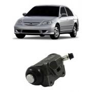 Cilindro Roda Direita Honda Civic 2001 até 2006 19,05 MM