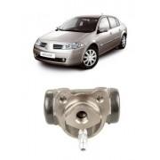 Cilindro Roda Traseira Renault Megane 1997 Até 2005 17,46 Mm