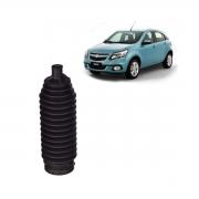 Coifa Da Caixa De Direção Chevrolet Agile 2009/2014
