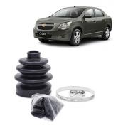 Coifa Externa Homocinética Chevrolet Cobalt 2012/2013