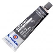 Cola Silicone Ultra Grey Alta Temperatura 99g