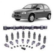 Comando Válvula Chevrolet Corsa 1.6 8v Mpfi Flex 1996/