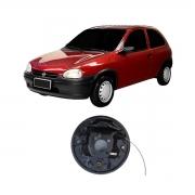 Conjunto Freio Tambor Traseiro Chevrolet Corsa Lado Direito