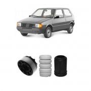 Coxim Amortecedor Dianteiro Fiat Uno 1985/1991 Completo