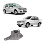 Coxim Dianteiro Direito Do Motor Fiat Palio 2003 Em Diante