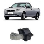 Coxim Dianteiro Direito Do Motor Fiesta 96/02 Courier 97/13
