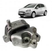 Coxim Dianteiro Do Motor Fiat Punto Linea 1.6 1.8 16v Etorq