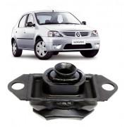 Coxim Dianteiro Do Motor Nissan Livina 1.6 Renault Logan 1.6