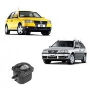 Coxim Direito Do Motor Volkswagen Gol 1999 / 2014