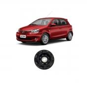 Coxim Do Amortecedor Dianteiro Toyota Etios 2012 Em Diante