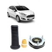Coxim Do Amortecedor Ford New Fiesta 2012/ Ka 2014/ Completo