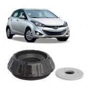Coxim Do Amortecedor Hyundai Hb20 2013/ Com Rolamento