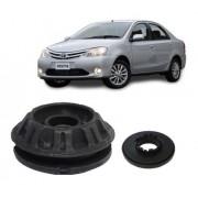 Coxim Do Amortecedor Toyota 2013/ Com Rolamento