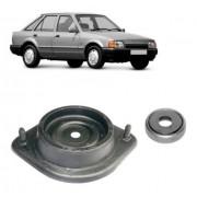 Coxim Do Amortecedor Volkswagen Logus Ford Escort C/ Rol
