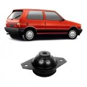 Coxim Do Motor Fiat Uno 1986 / 1990 Direito E Esquerdo