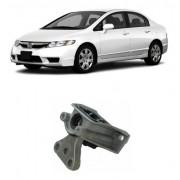 Coxim Do Motor Honda Civic 2007 Até 2012 Lado Esquerdo