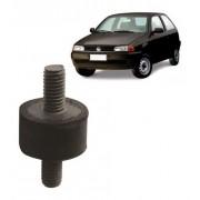 Coxim Do Radiador Dianteira Ford Royale Volkswagen Gol