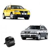 Coxim Esquerdo Do Motor Volkswagen Gol 1999 / 2014