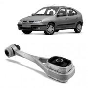 Coxim Traseiro Câmbio Central Renault Clio Megane 1.6 16v