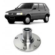 Cubo De Roda Dianteira Fiat Uno 1986 / 2010